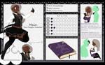 [[(Org-Infinitus)]] : Mxia App by TheLunarEmpress
