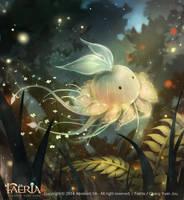 Faeria-Flowersilk by ChangYuanJou