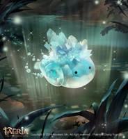 Faeria-Gemsilk by ChangYuanJou