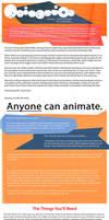 Animation Tutorial Set - 1 by Go-Crag-Go