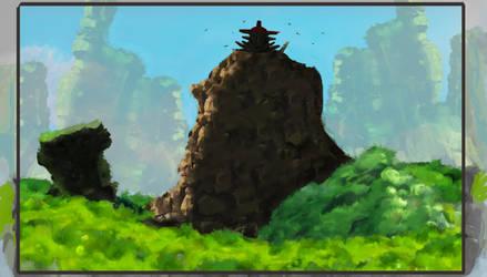Background 1... by tenesor