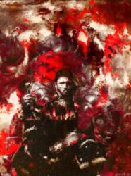 King by tenesor