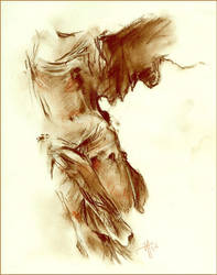Victoire de Samothrace by pley