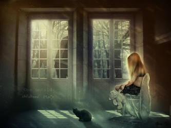 One untold childhood story by BrietOlga