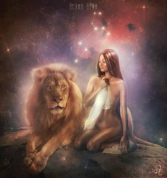 Leo by BrietOlga