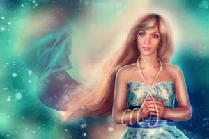Lena by BrietOlga