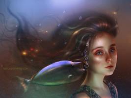 Whisper Me A Dream by BrietOlga