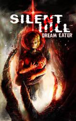 SilentHill Fan Art:Dream Eater by ertacaltinoz