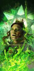 Margaery Tyrell by ertacaltinoz