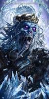 Aerys Targaryen - The Mad King by ertacaltinoz