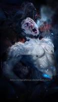 Jon Snow by ertacaltinoz