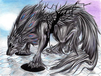 Return of Abyss by AbsintheKitsune