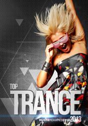 Trance by M-MooG