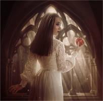 Bad apple by Garden-Of-BlackRoses