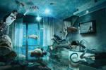 Underwater by doclicio