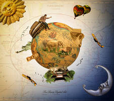 1 The map by doclicio