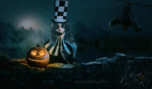 Halloween by doclicio