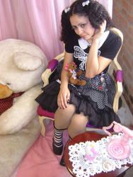 Sweet Lolita by Lily-Carroll