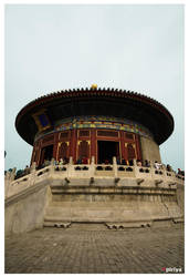 Temple of heaven by c2de