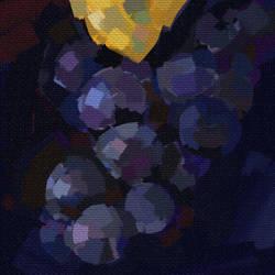 grape by ilisina