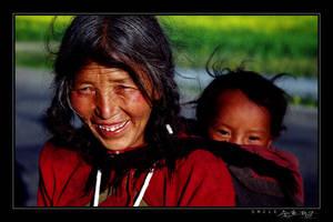 Smile by avotius