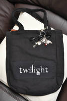 Twilight Bag by VickitoriaEmbroidery