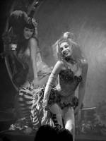 Emilie Autumn 1 by VickitoriaEmbroidery