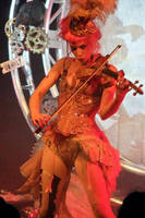 Emilie Autumn 2 by VickitoriaEmbroidery