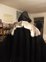 Modified Cloak by VickitoriaEmbroidery