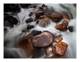 rocks by t-ufan