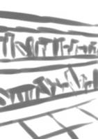 bookshelf draft 1 by anime-girl1709