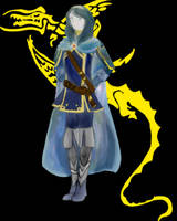 Fire Emblem Lucina by anime-girl1709