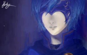 Marth by anime-girl1709