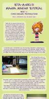 Manga Tutorial : Part 1 by Kita-Angel
