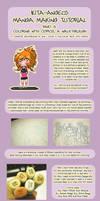 Manga Tutorial : Part 5 by Kita-Angel