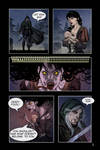 Demon hunter pg 2 by dleoblack