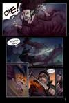 Demon hunter pg 3 by dleoblack