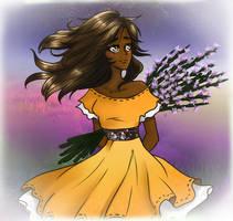 BWT Flowers by Yelsah