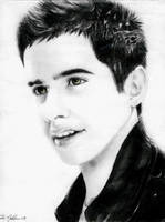 David Archuleta by missmuffin90