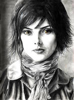 Alice Cullen by missmuffin90