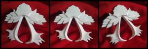 AC II Ezio's Belly Insignia by Trujin