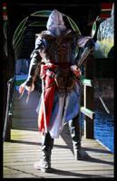 AC 4 - Edward Kenway - Ready for battle! by Trujin
