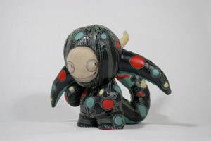 curster munny by curster