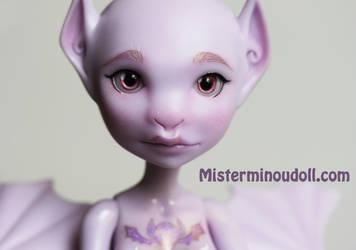 Noctabylis by Misterminoudolls