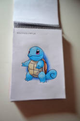 Squirtle by vstonem4