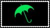 bill wurtz stamp by SHOUTMILO