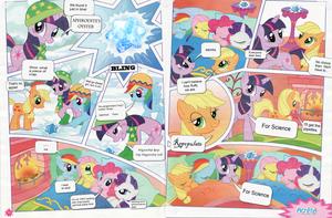 Funtimes in Ponyland 2 (page 2) by LimeyLassen