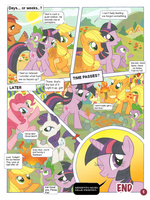 Funtimes in Ponyland 3 (Page 5) by LimeyLassen