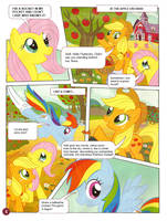 Funtimes in Ponyland 6 (Page 2) by LimeyLassen