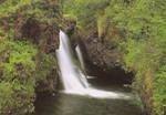 Hana Waterfalls - Maui by jchau
